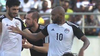 Download ملخص واهداف مباراة مصر وغانا (1-1) - [شاشة كاملة] - شيكابالا يتألق Video