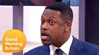 Download Chris Tucker Can Do Spot On Donald Trump Impression! | Good Morning Britain Video