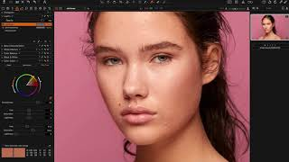 Download Capture One 11 Live: Talks | Beauty RAW processing by Jonas Nordqvist Video