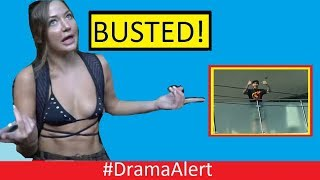 Download Jake Paul's Fake Girlfriend BUSTED! #DramaAlert FaZe Banks ATTACKED! Deji Lambo Spray Painted! Video