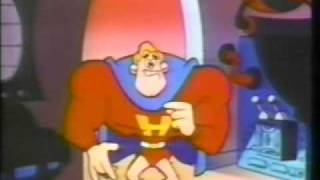 Download TerryToons The Mighty Heroes The Drifter 1966 Video
