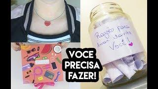 Download DIY PARA MELHORES AMIGAS ! #4emjunho Video