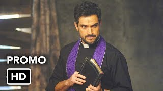 Download The Exorcist 2x08 Promo ″A Heaven of Hell″ (HD) Video