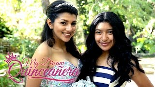 Download A Very Merry Birthday - My Dream Quinceañera - Shany Ep. 5 Video