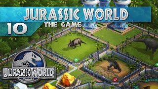 Download Jurassic World || 10 || Easy Missions Video