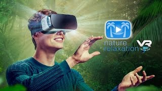 Download Nature Relaxation™ VR / 360º 4K Video Demo Reel - With Nature Sounds + Music Video
