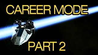 Download Kinetic Void - Career Mode (Part 2) Video