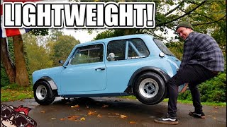 Download 🐒 TURBOCHARGED POCKET ROCKET - MINI TURBO REVIEW Video