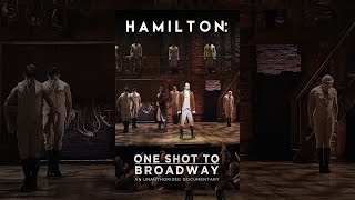 Download Hamilton: One Shot to Broadway Video