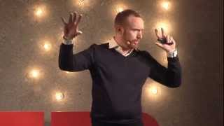 Download How to avoid death By PowerPoint   David JP Phillips   TEDxStockholmSalon Video