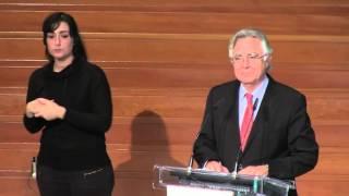 Download Proclamación de la Carta Mundial del Turismo Sostenible Video
