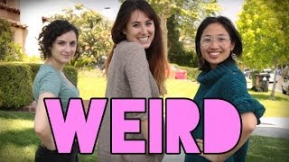 Download Weird Things Women Do But Don't Talk About Video
