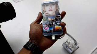 Download LG G6 Hands On LIVE! Video