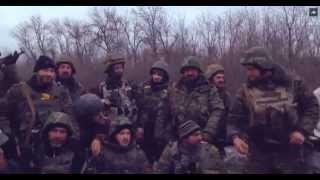 Download Редкие кадры: как бойцы ВСУ воевали и выходили из-под Дебальцево Video