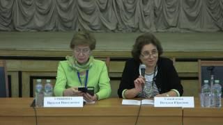 Download Совещание директоров библиотек-2016. Окончание пленарки 19 октября Video