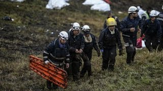 Download Colombia: Black boxes found from Chapecoense team plane crash Video