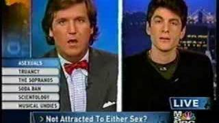 Download Asexuality on Tucker Carlson, March 27 2006 Video