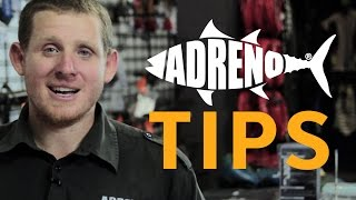 Download Spearfishing Ethics & Conservation | ADRENO Video