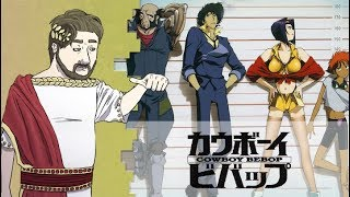 Download Cowboy Bebop [Análisis] - Post Script Video