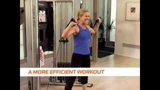 Download Life Fitness G7 Home Gym System Video