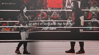 Download paige & roman reigns | am I in love with you? Video