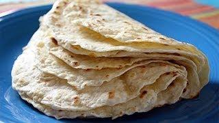 Download Homemade Tortillas Video