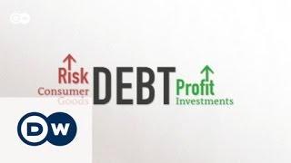 Download How dangerous is debt? | Made in Germany Video