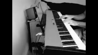 Download Christian - Heart of Worship (Piano Cover) Video