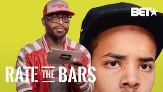 Download Royce Da 5'9 Not Alike Eminem, Earl Sweatshirt AND XXXTentacion With No Mercy   Rate The Bars Video