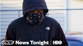 Download Meet Gang Members From Chicago's West Side (HBO) Video