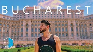 Download Bucharest Travel Guide Video