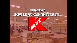 Download KMART - Episode 1 - How Long Can They Last? Video