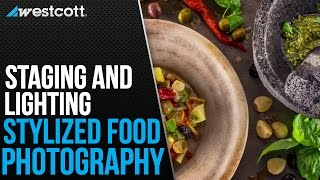 Download How to Stylize, Light, and Photograph Pasta Video