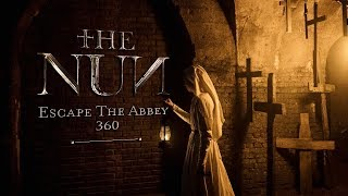 Download The Nun - 360 Experience - Official Warner Bros. UK Video