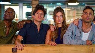Download Circle of Strangers | Rudy Mancuso, Anwar Jibawi & Hannah Stocking Video