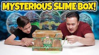 Download SECRET BREAKOUT BEASTS! Jillian Follows the Slime Trail! Video