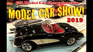 Download The Worlds Best Model Car Contest! The 2019 GSL Model Car Championship Video