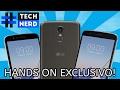 Download LG K10 PRO - HANDS ON! Video