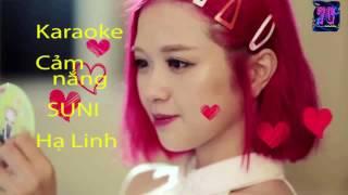 Download Karaoke Cảm Nắng SUNI HẠ LINH BEAT GỐC HAY CHUẨN Video