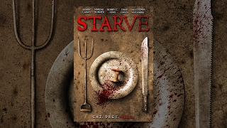 Download Starve - Full Movie Video