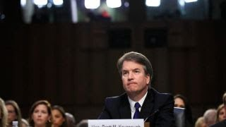 Download Democrats consider Kavanaugh impeachment if they win the House Video