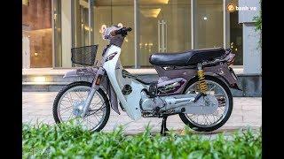 Download Xe & Phong Cách 24h - Honda Dream lột xác giản đơn với option đồ chơi đẳng cấp. Video
