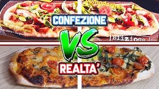 Download È COME SULLA CONFEZIONE? - Pizze Surgelate Video