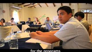 Download Partners for Resilience and Bio-rights project Guatemala: Outcome Mapping Video