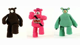 Download stompy the bear Video