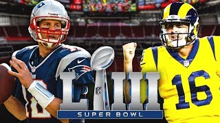 Download SUPER BOWL 53 LIVE STREAM WATCH PARTY - Let's Hear Your Thoughts On the Big Game! Video