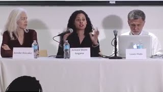Download Jean Michel Basquiat: The Radiant Child Panel Discussion Video
