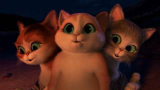 Download Кіт у чоботях: троє чортенят Video