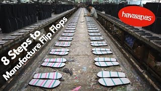 Download How Are Flip Flops Made? Video