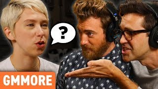 Download Whisper Challenge with Rhett and Link Video